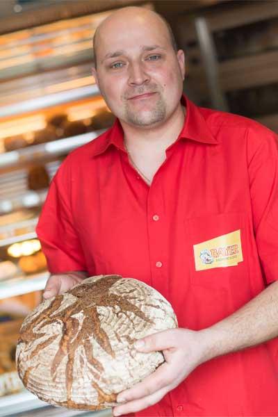 Bäckerei Bayer Heinz-Bayer
