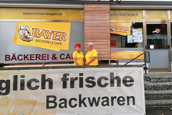 Bäckerei Bayer Mariasdorf