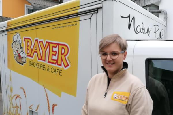 Snacktour Bäckerei Bayer